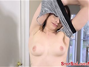 point of view stepsis face jizzed