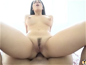 Valentina Nappi Gets An ass-fuck Surprise