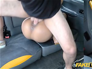 fake cab Kira Noir and faux cab Tradition