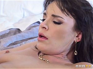 Dana Dearmond ignites her love life with her insane spouse
