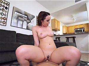 thick udders Dillion Harper wants sex with her sister's boyfriend
