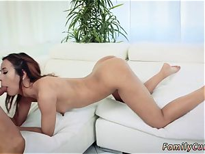Step mummy penalizes duddy crony s daughter and mom sex subs xxx Fathers Day Freakout