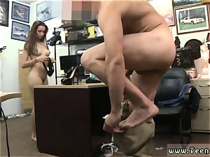 xxx dominance hd and amateur deep throat facial cumshot hard-core torn up in her beloved pair of high-heeled slippers!