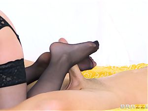 Cory chase romped by Sean Lawless