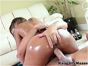 petite black girl fondles her boy down before a facial cumshot