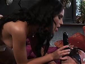 Getting naughty with Defrancesca
