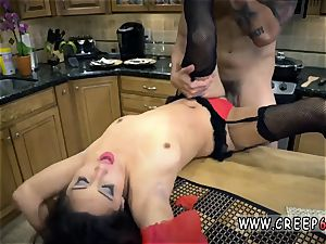 Deep rough buttfuck and extreme toys meatpipe poor Jade Jantzen.