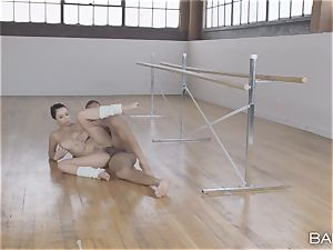 bbc craving ballerina Melissa Moore