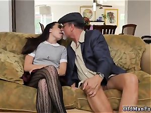 parent sexually abused me railing the old sausage!