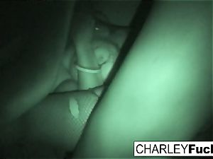 Charley's Night Vision first-timer lovemaking