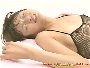 ass fucking Creampies - japanese mass ejaculation intercourse