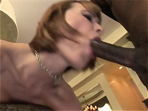 red-haired With Braces bbc anal invasion